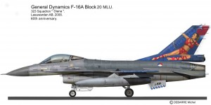 F-16 881