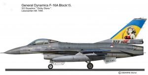 F-16 Dia 2