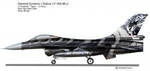 F-16A Ti 09