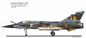F-1CR 330-AT