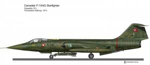F104  G Danois R-756