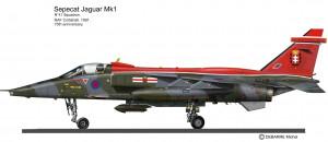 Jaguar 41 75