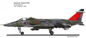 Jaguar EF