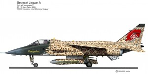 Jaguar IC