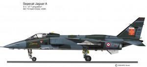 Jaguar Lang