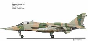 Jaguar OS Oman