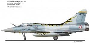 MIR 2000-5 AX