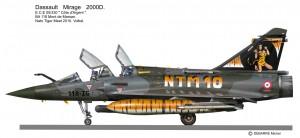 MIR 2000D N10