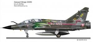 MIR 2000N   4-AE