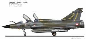 MIR 2000N 4-CU 60