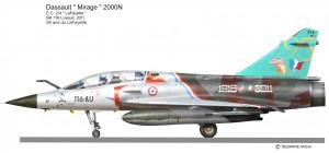 MIR 2000N 95