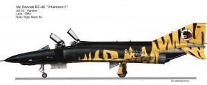 RF-4E 3576
