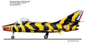 SMB2   Tigre 1972