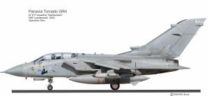 Tornado GR4 AJ-J