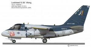 Viking VS21
