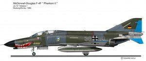 F-4F Mold