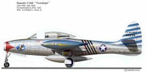 F-84E 36 FBW Scott 2