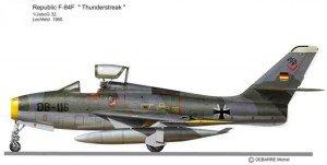 F-84F 116