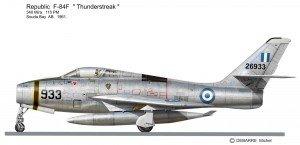 F-84F 340M