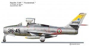 F-84F 36St