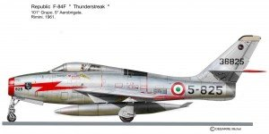 F-84F 5°Stor