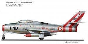 F-84F ND