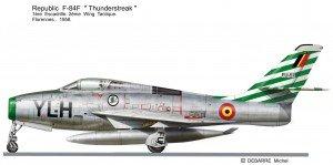 F-84F YL