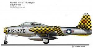 F-84G Chen