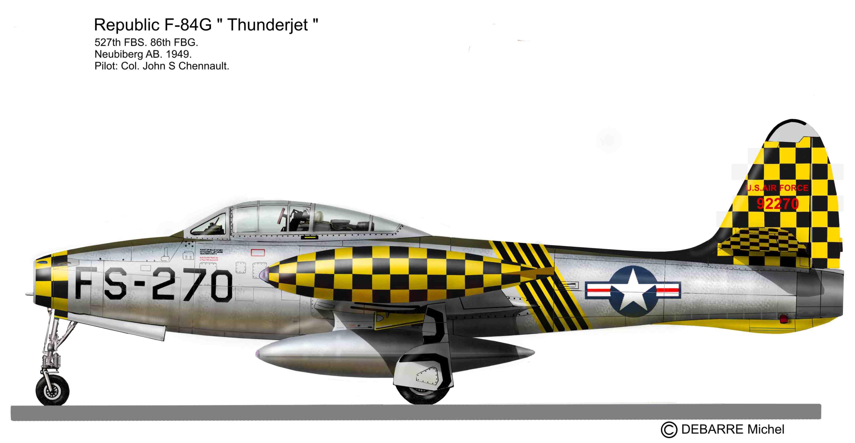Thunder 4s 2015