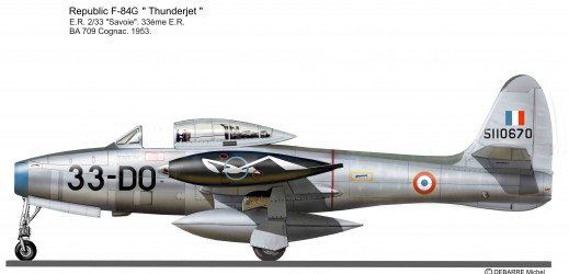 Thunderjet