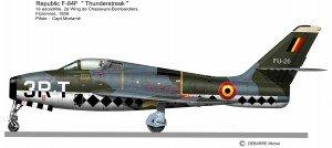 F84F  belge demo Morialmé