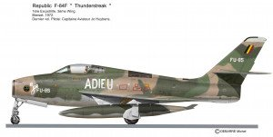 F84F  FU-85