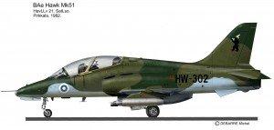 Hawk Mk51 HavLLv21