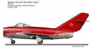 MIG-15 234