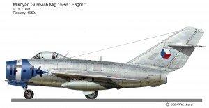 MIG-15 IF-14