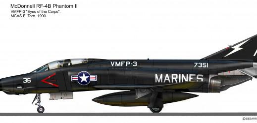 RF-4C,E
