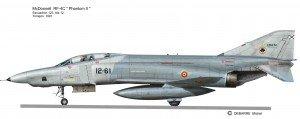 RF-4C 12