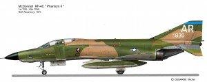 RF-4C AR