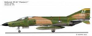 RF-4C AT