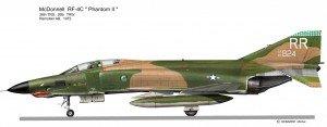 RF-4C RR