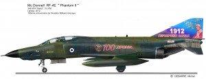 RF-4E 100X
