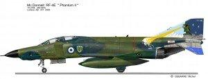 RF-4E Grec