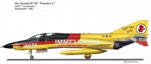 RF-4F AG51