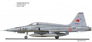 F-5A 041