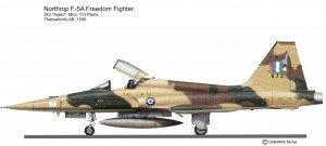 F-5A 075