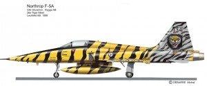 F-5A 134