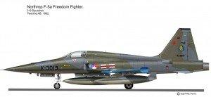 F-5A 315
