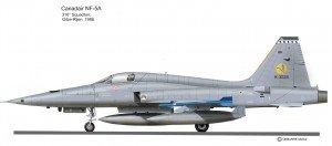 F-5A 316