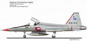 F-5A 337M