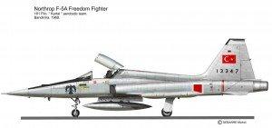 F-5A Kar